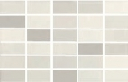 DECOR TREND MIX GRIGIO 25X38 – 8,5 mm