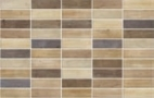 DECOR TREND LEGNO MIX BEIGE 25X38 – 8,5 mm